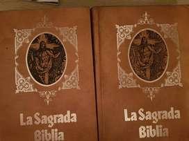 La Biblia  - Straubinger