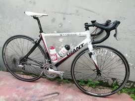 Hermosa bicicleta GIANT