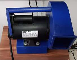 Motor para brinca brinca / inflable marca Weg