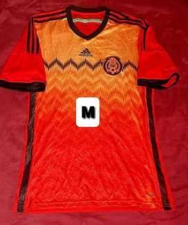 Camiseta seleccion México