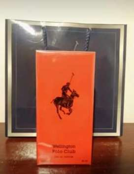 Wellington Polo Red perfume