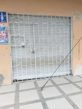 Vendo Puerta Enrrollable