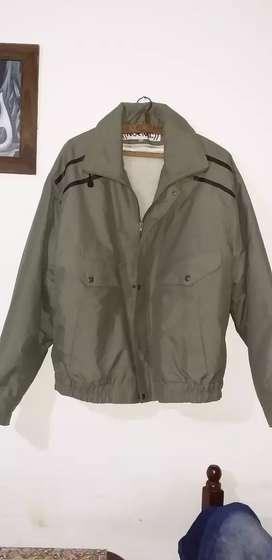 Campera de abrigo sin uso(nueva)