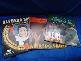Colección Alfredo Sadel $30.000
