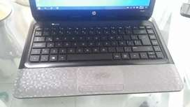 Portatil HP  windows 10 pro. Precio Negociables
