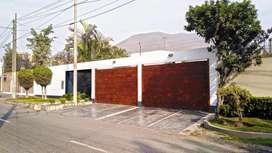 Venta de Casa en La Molina cruce Av. La Molina con Rinconada - 00750