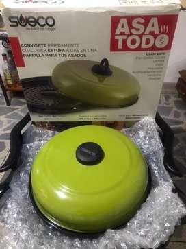 Vencambio asatodo sueco