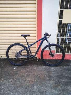 Bicicleta MTB Aro 29 - 2 x 9