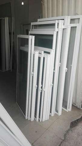 Ventaneria en Aluminio de Todas Las Ref.