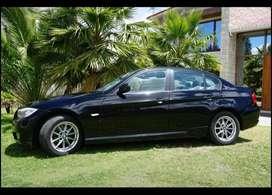 BMW FLAMANTE