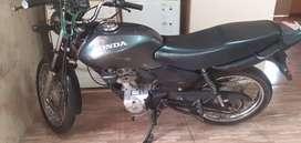 Vendo CG 125cc