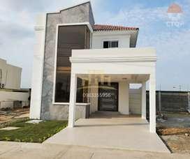 Urbanizacion san antonio casa en venta