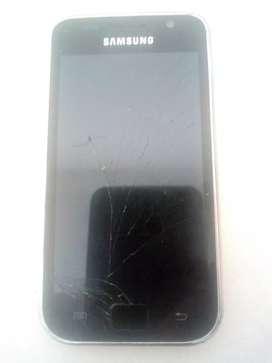 Samsung Galaxy S Player