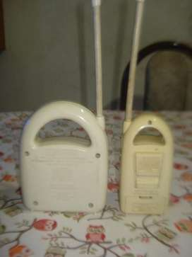 Vendo Baby Call Graco Funciom Completo C/dos Transfo A 220w
