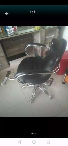 Vendo sillas de peluquería en buen estado