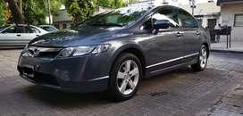 Honda Civic Lxs MT 2008