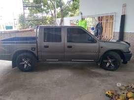 Se vende Camioneta Chevrolet Luv 2.2 ($9700) (Negociable)
