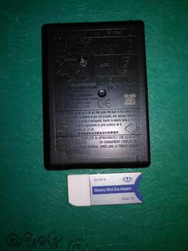 Cargador Original Sony de Batería de cámara