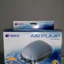 Bomba de aire AC-9902