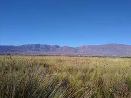 Terreno San Carlos (Cafayate)