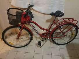 Bicicleta nueva! ($10.000)