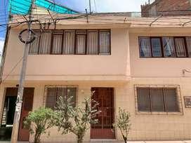 En venta casa muy rentable con buena ubicación.