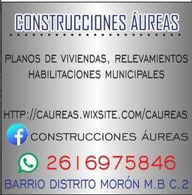 Planos - Construcciones