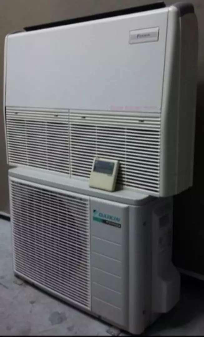 Aire acondicionado Daikin frío calor