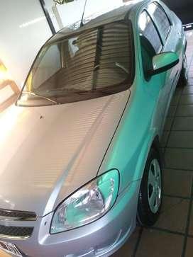 Chevrolet Prisma.