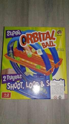 Juego de mesa Super orbital ball