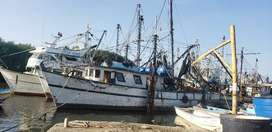 Barco Rastrero