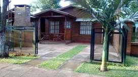 Cabañas Don Cuenca en Puerto Iguazú