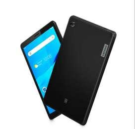 Tablet Lenovo Tab M7 7305x 16gb Lte Negra