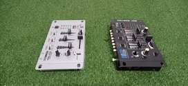 2 CONSOLAS:- ZUINSAI  ELECTRONICS- ZSE – 302 USB y - EMOTIONAL BOUND MDJ-2021 USB