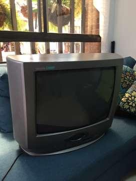 """Se vende televisor LG 20"""""""