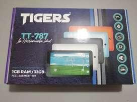 Tablet 32GB Tigers