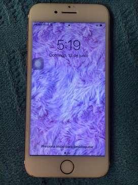Iphone 7 32 GB perfecto Estado