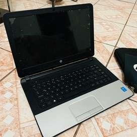 Laptop HP 340 G2