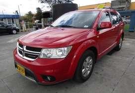 Dodge Journey Se 2012 7 Pasajeros