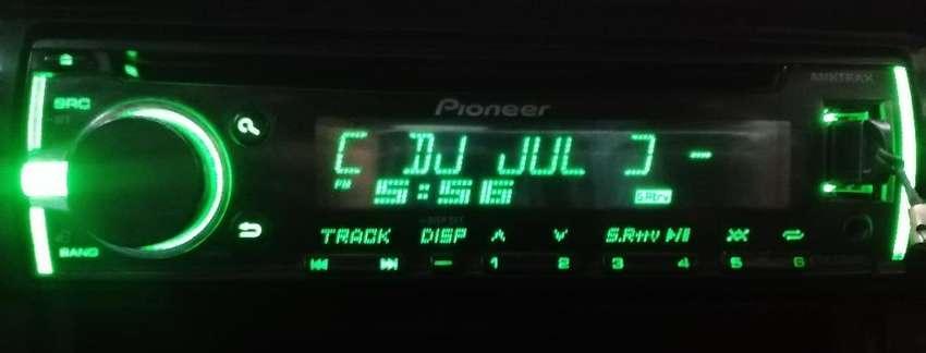 Radio Pioneer Original 0