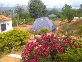 Parcela en zona rural de Giron