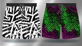 bonitos diseños para sublimación textil