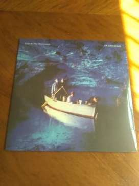Ocean Rain - Echo & the Bunnymen (vinilo)