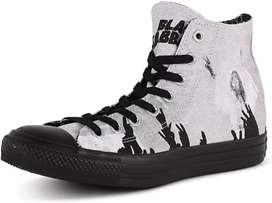Zapatillas Converse - Black Sabbath