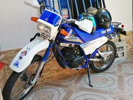 Vendo O cambio DT 175 2006