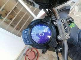Vendo moto kiymco