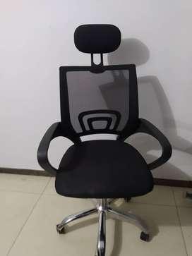 Vendo silla ejecutiva en perfecto estado
