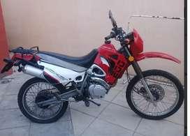 Motomel Dakar 200