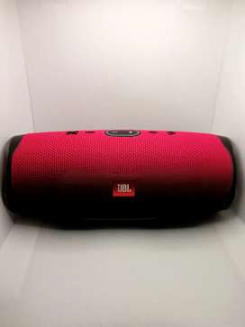 JBL CHARGER 4 ORIGINAL SUMERGIBLE CON FORRO PROTECTOR