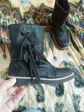Zapatos zapatillas botas niña